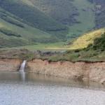 Pescando en Villafeliz de Babia