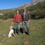 Asturias organiza sus concursos de caza en León, en Babia, claro.