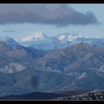 Peña Ubiña desde el Pico del Fraile (Montaña Palentina), de Vidal Rioja