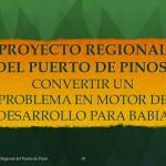 Las solución que proponen las Juntas Vecinales de Babia al conflicto territorial