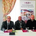La prensa asturiana recoge la presentación del Proyecto Regional del Puerto de Pinos