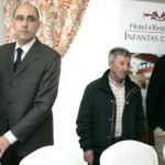Babia pide a Silván que dé apoyo al plan para dinamizar un puerto de Pinos 'leonés'