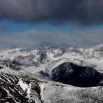 Estupenda ruta para crestear por el Alto de La Cañada (Riolago)