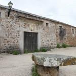 El palacio de los Flórez-Quiñones de Curueña (Riello) sí se abre este verano; el de los Quiñones de Riolago, no.