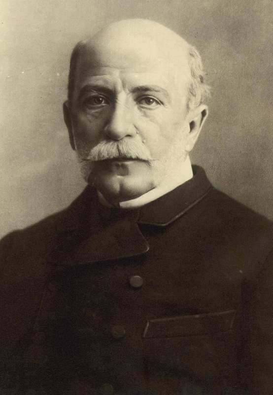 Francisco Fernández Blanco de Sierra y Pambley
