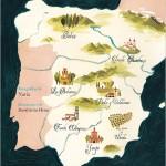 Jauja, Babia y otros lugares de la España imaginaria que existen en realidad (El País)