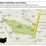 El Instituto Geográfico inicia el deslinde entre León y Asturias (Diario de León)