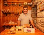 La Panadería Alonso, de Riolago en el Diario de León